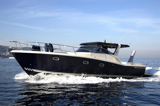 索倫托,波西塔諾或那不勒斯的卡普里島私人遊船之旅 - Gagliotta 37