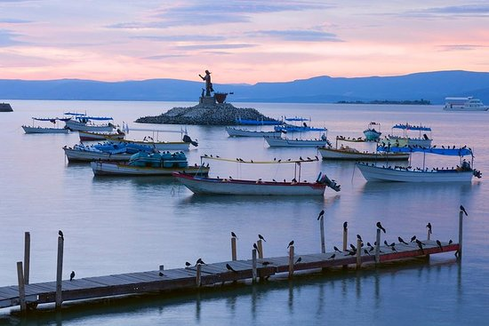 Chapala Lake and Ajijic Tour from Guadalajara