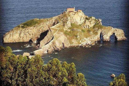 Bilbao a San Sebastián: Tour privado por el País Vasco
