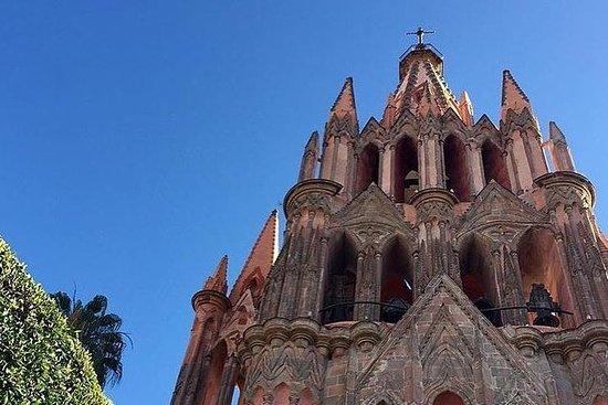 Escapada de un día a San Miguel de...