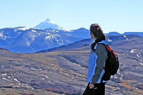 Colorado Hill Trekking Tour fra San Martin de los Andes