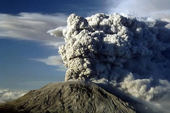 Mt. St. Helens National Monument uit ...