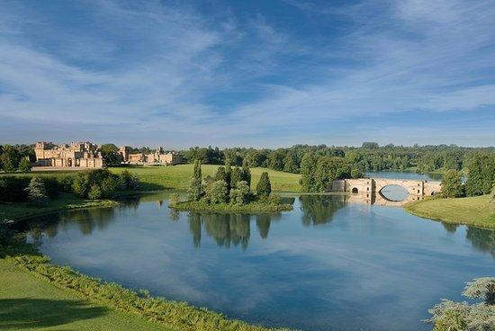 Cotswolds Villages & Blenheim Palace...