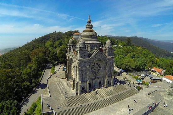 Privat tur: Viana do Castelo fra Porto