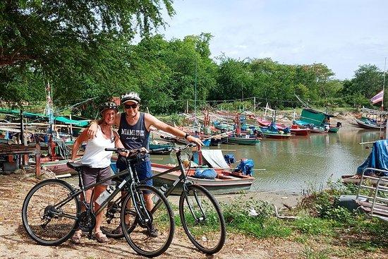 Cykeltur - Paradise Beach Ride
