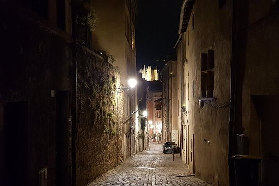 Haunted Lyon: City Exploration Game ...