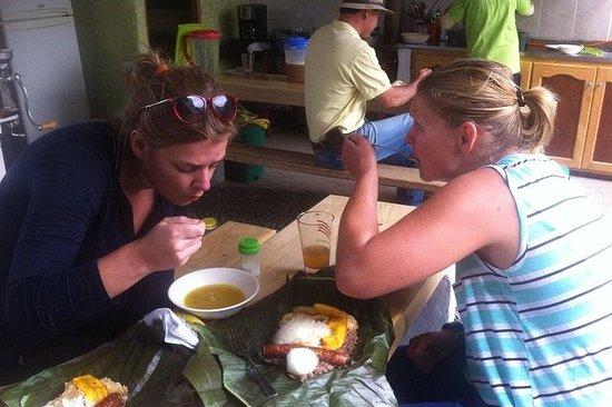 Excursion culinaire à Medellín