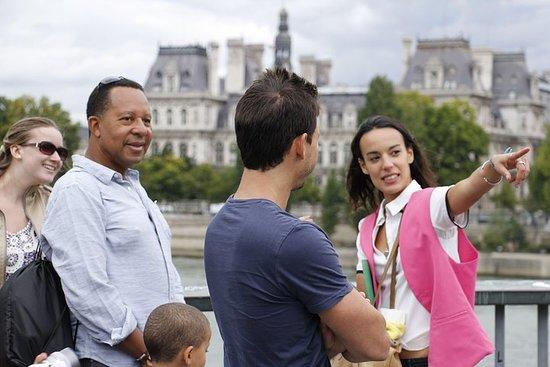 プライベートツアー: パリでの一日を完璧なものにカスタマイズしましょう。