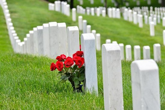 War Memorials and Arlington National...