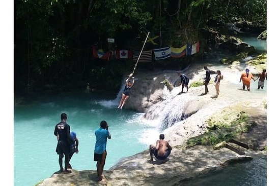 The Adventure & Fun of Blue Hole...