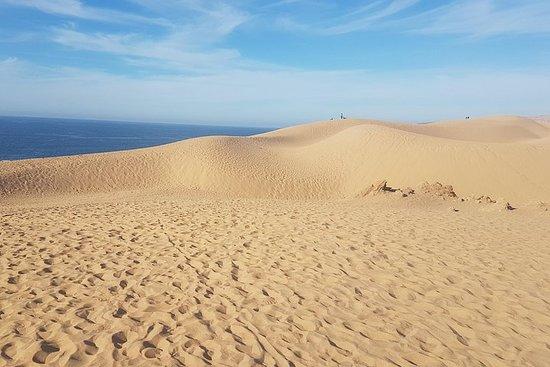 Excursion d'une journée à Agadir dans...