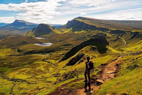 Isle of Skye Full Day 8-sitsers ...