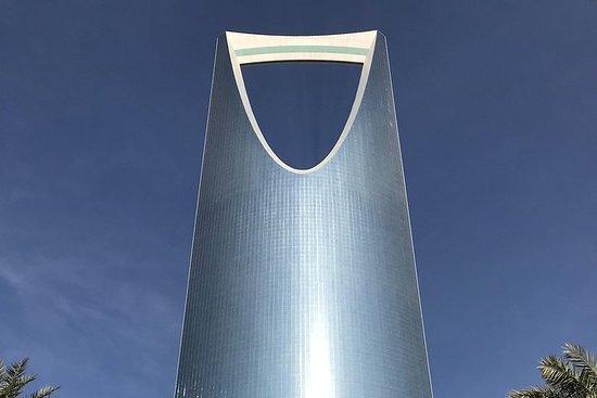 Incontra e scopri Riyadh con una guida privata di lingua inglese