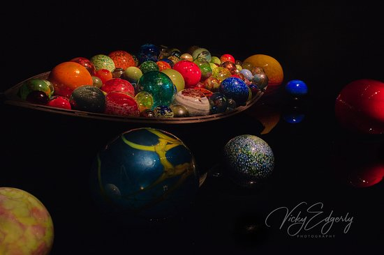 Morean Arts Center - The Chihuly Collection St. Petersburg, Florida