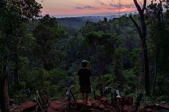 Iguazu Bike Explorer