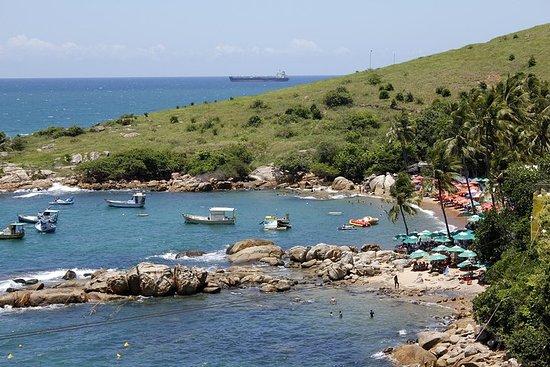 Cabo de Santo Agostinho con Buggy y...