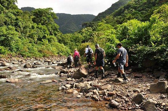 Tournée Canion Itaimbezinho