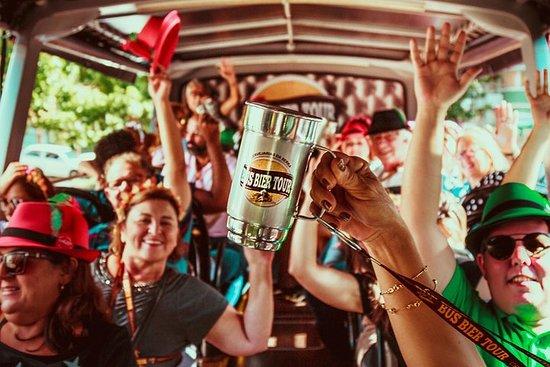 Ônibus Bier Tour e Nova Petrópolis