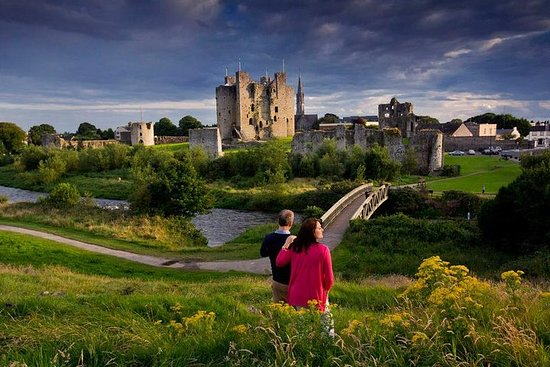Full-Day Castles and Celtic History...