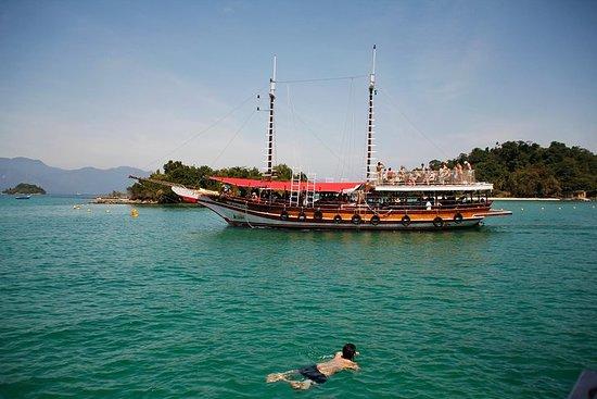Excursion d'une journée à Angra dos...