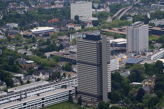 Visite privée de la ville de Bonn (excursion d'une journée au départ...