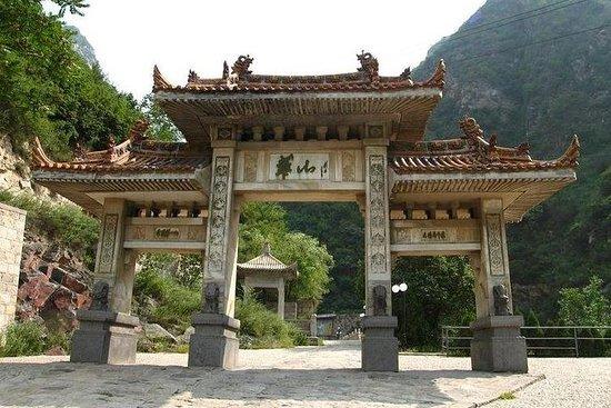 私設ツアー:西安華山探検デイツアー
