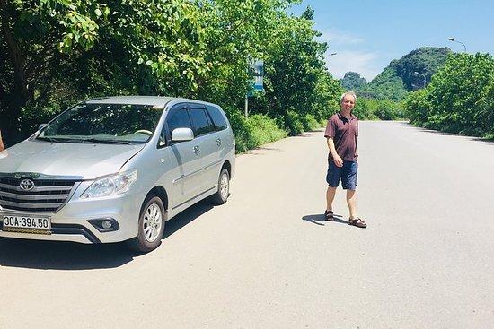Trasferimento da Halong Bay a Catbi Airport