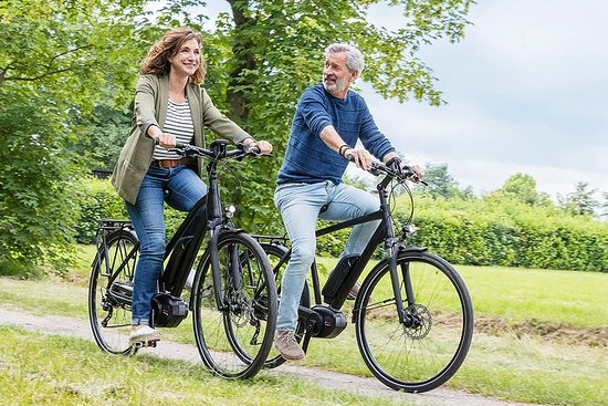 Wine Country E-Bike Guided Tour – fénykép