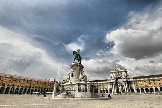 Klassische Weintour durch Lissabon und...