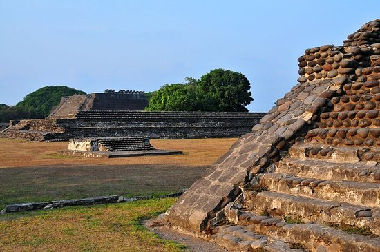 Excursión combinada en Veracruz: La...