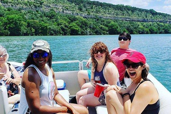 Visite publique du lac Austin
