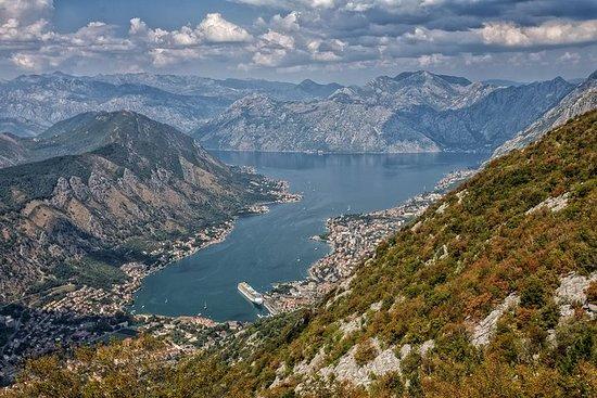 Montenegro Green-Day Tour vanuit ...