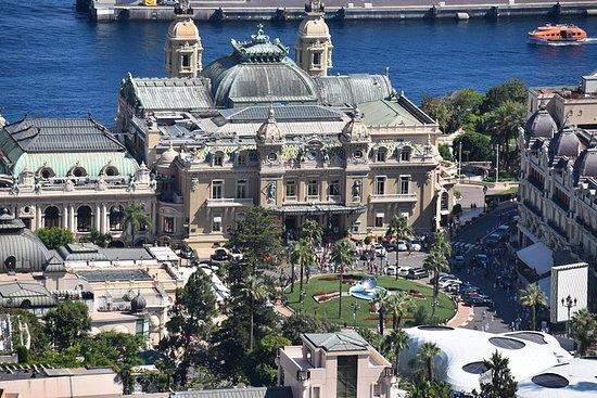 5-Hour Evening Tour to Monaco...