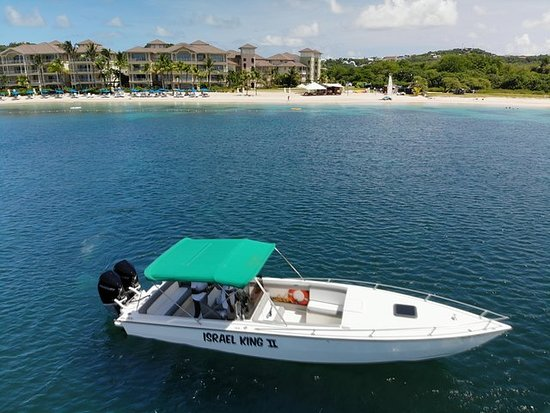 Private Full Day Charter: St Lucia...