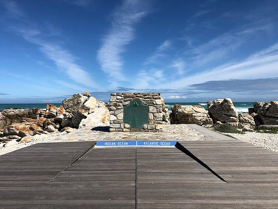 Cape Agulhas and Hermaus Full Day Private Tour