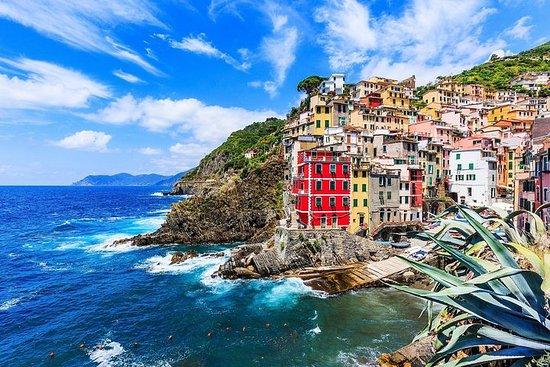 Viagem de um dia para Cinque Terre com...