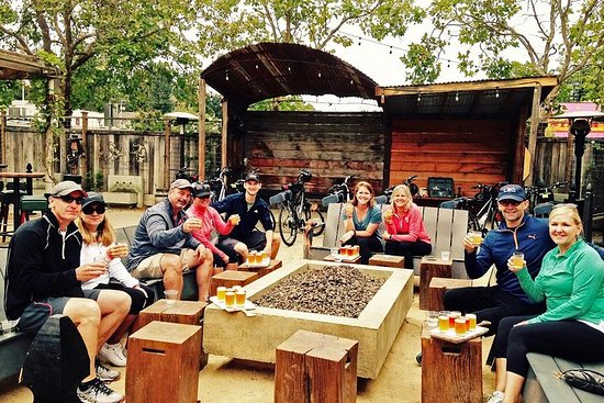 Santa Rosa Bike 'n' Brew