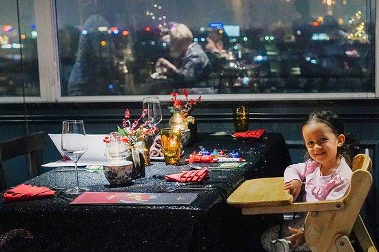 Christmas night 2019