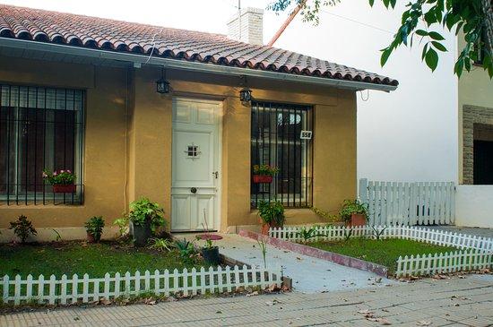 Hostel Casa Borges