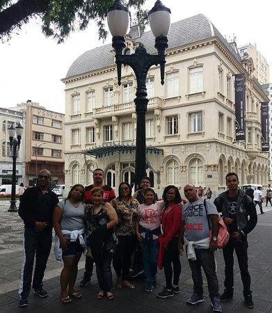 Tatiane foi pra nós da MK Turismo Executivo um imenso prazer receber este grupo de pessoas maravilhosas aqui em Santa Catarina, um grupo de amigos que formam uma verdadeira Família, Muito Obrigado Tatiane!