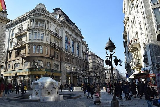 Belgrade Like a Local: Individuelle ...