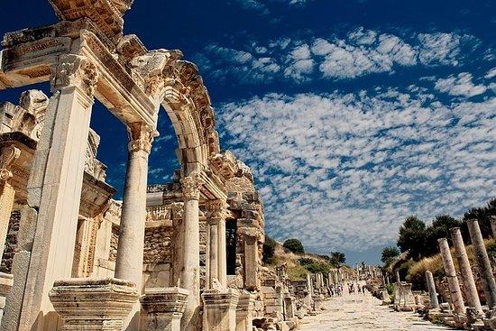 Piccolo gruppo: tour di Efeso antica di