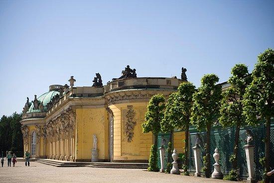 Privédagtrip naar Potsdam vanuit ...
