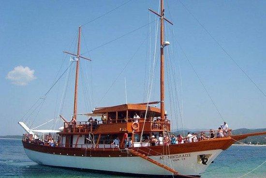 Crociera Toroneos da Salonicco