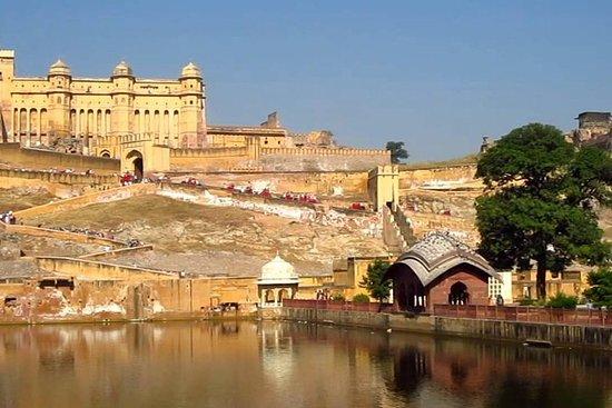 Excursion d'une journée à Jaipur depuis...