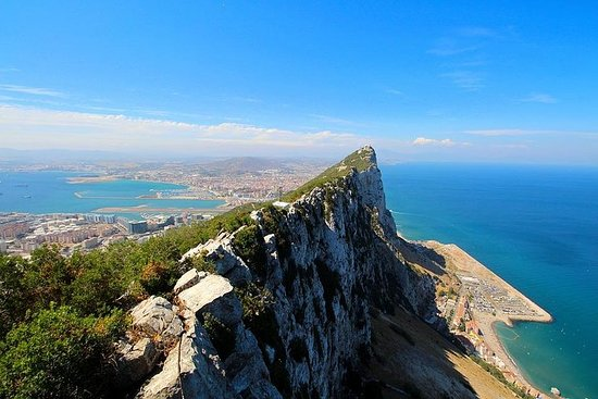 Private Full Day Tour of Gibraltar, Marbella and Puerto Banus from...