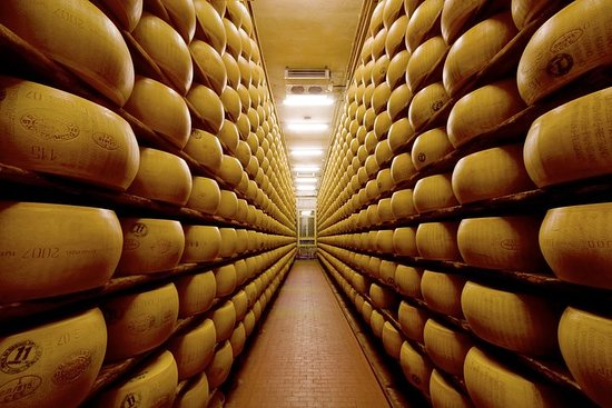 Parma Food Valley – Gourmet Tour Easy