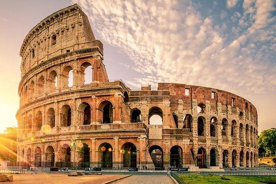 Civitavecchia Shore Excursion: Rome ...