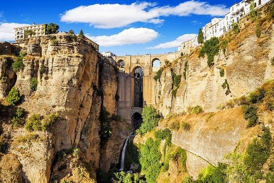 Privat tur til Ronda fra Malaga