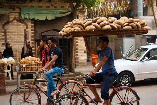 Kairo fotografering turer